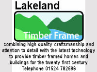 Timber Framed Buildings